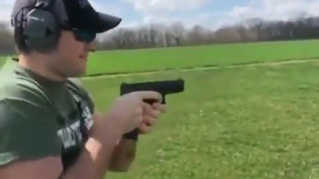 Бесконечные пистолеты