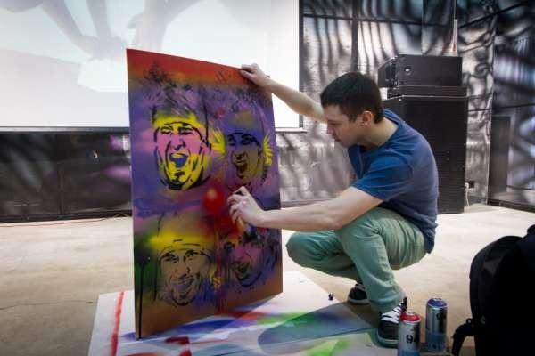 Имеет ли смысл художнику тратиться на рекламу?