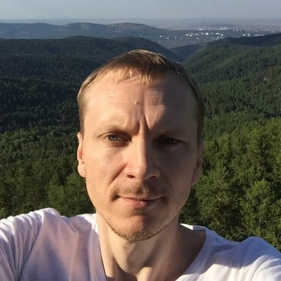 Alexey Smolyakov