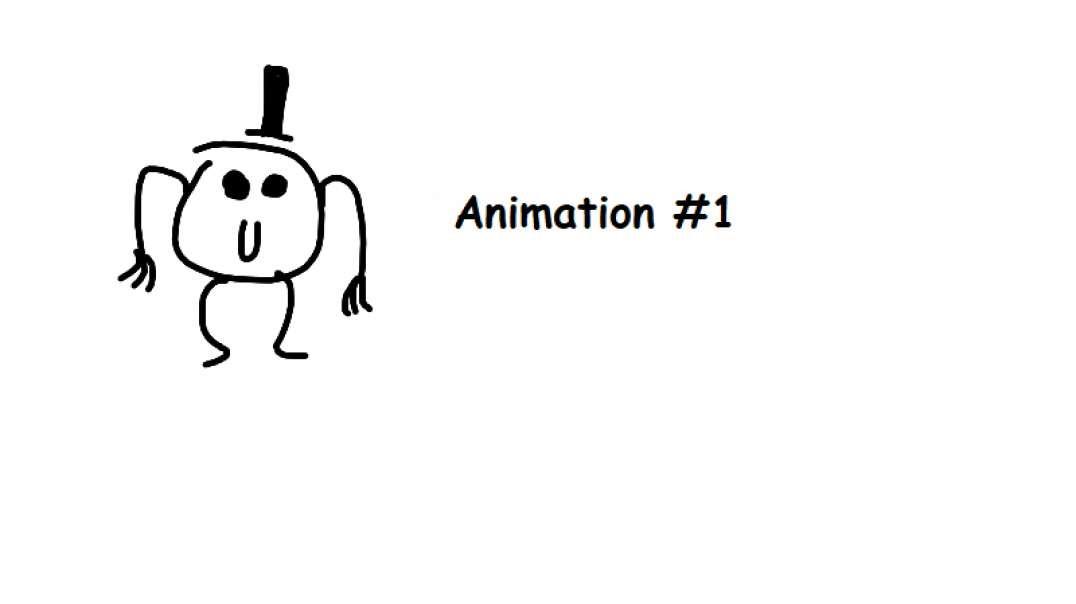 Animation #1