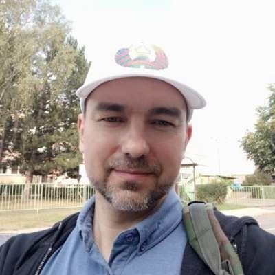 Алексей Новогродский