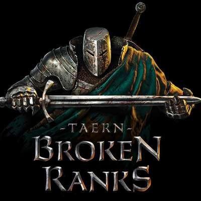 Broken Ranks RU